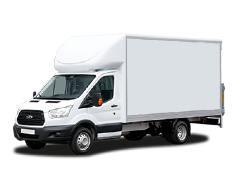 Ford Transit/ MB Sprinter Car Hire Deals