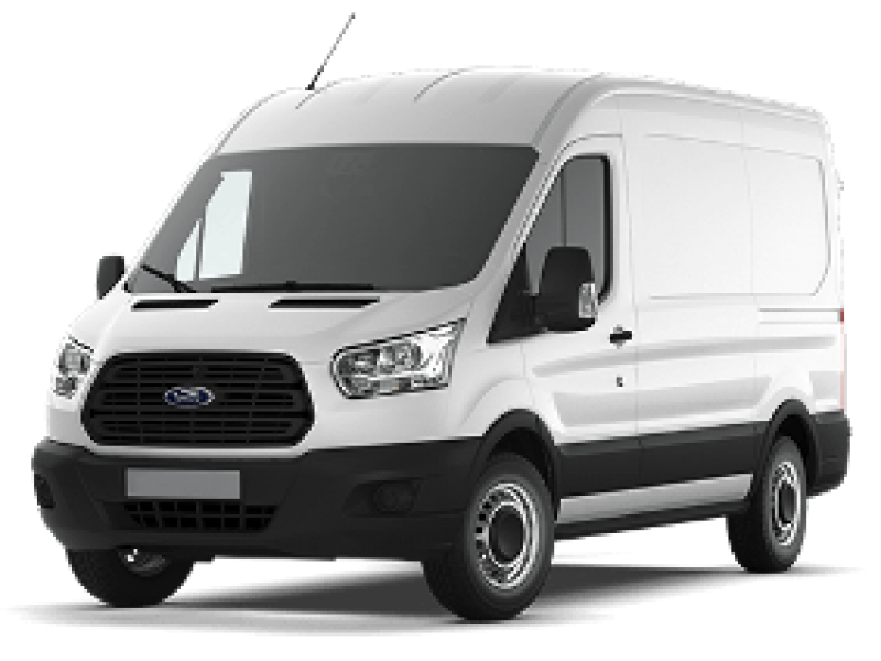 Peugeot Boxer / Ford Transit Car Hire Deals